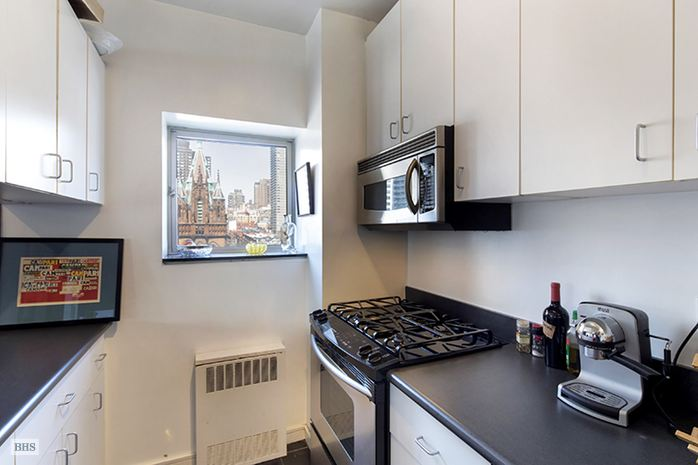 360 East 88th Street, Upper East Side, NYC, $900,000, Web #: 14591080