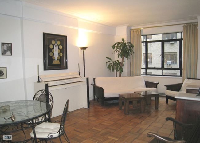 25 Central Park West, Upper West Side, NYC, $3,000, Web #: 14617991