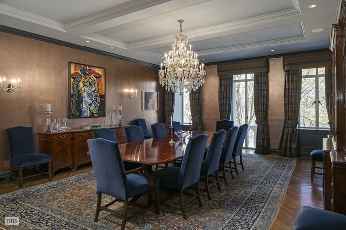 145 Central Park West, Upper West Side, NYC, $21,500,000, Web #: 14623166
