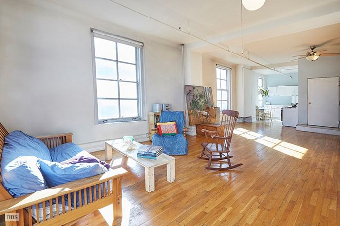 652 Broadway, Greenwich Village/NOHO/Little Italy, NYC, $1,955,000, Web #: 14628433