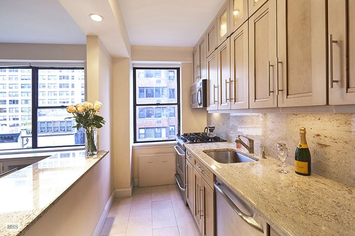 12 Beekman Place, Midtown East, NYC, $860,000, Web #: 14634656