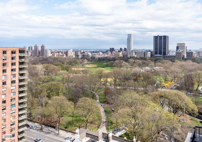 7 West 96th Street, Upper West Side, NYC, $4,275,000, Web #: 14652164