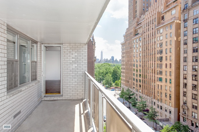 15 West 72nd Street, Upper West Side, NYC, $2,010,000, Web #: 14672496