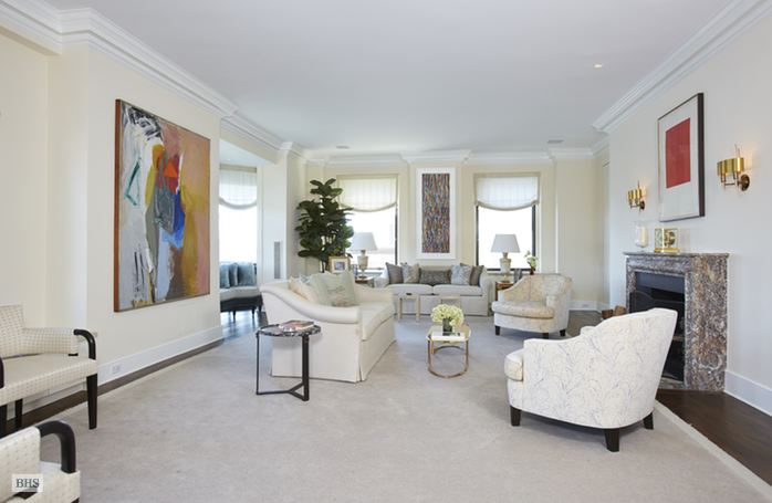 435 East 52nd Street, Midtown East, NYC, $11,250,000, Web #: 14689730