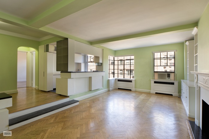 5 Riverside Drive, Upper West Side, NYC, $872,500, Web #: 14696632