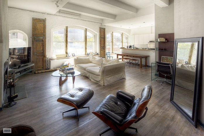 321 West 13th Street 2C, Meatpacking District, NYC, $3,850,000, Web #: 14701279