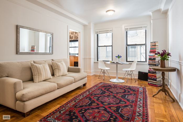 875 West End Avenue, Upper West Side, NYC, $695,000, Web #: 14707101