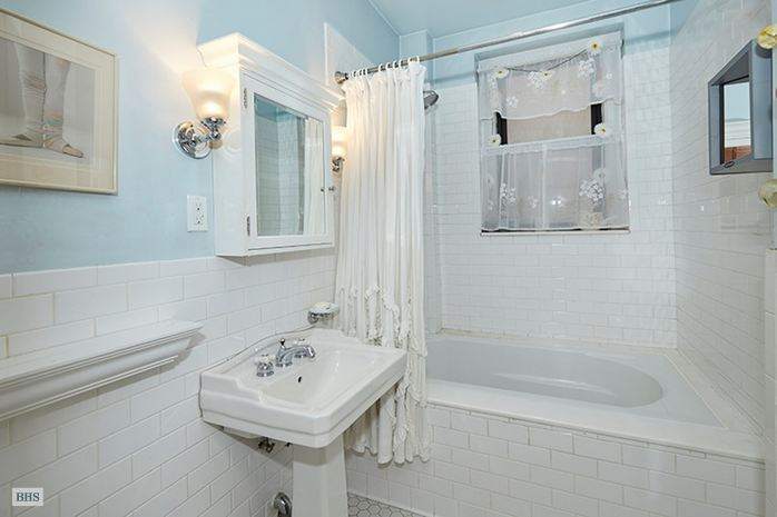 207 West 98th Street, Upper West Side, NYC, $1,515,000, Web #: 14746128