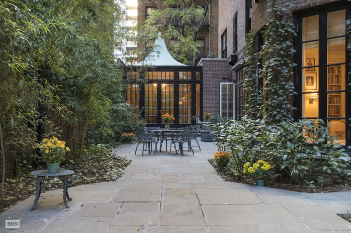447 East 57th Street Maisonette, Midtown East, NYC, $6,500,000, Web #: 14766222