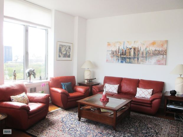 455 Central Park West, Upper West Side, NYC, $11,500, Web #: 14766900