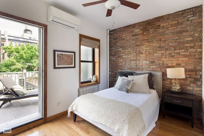 Perry Street, West Village, NYC, $4,500, Web #: 14805621