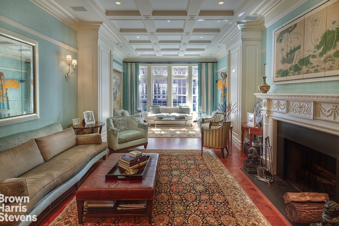 128 EAST 74TH STREET TH