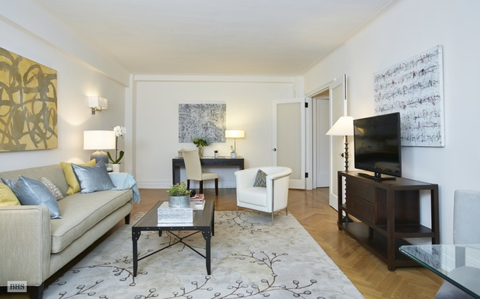 800 West End Avenue, Upper West Side, NYC, $2,175,000, Web #: 14845374