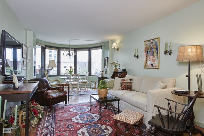 44 West 62nd Street, Upper West Side, NYC, $805,000, Web #: 14846397