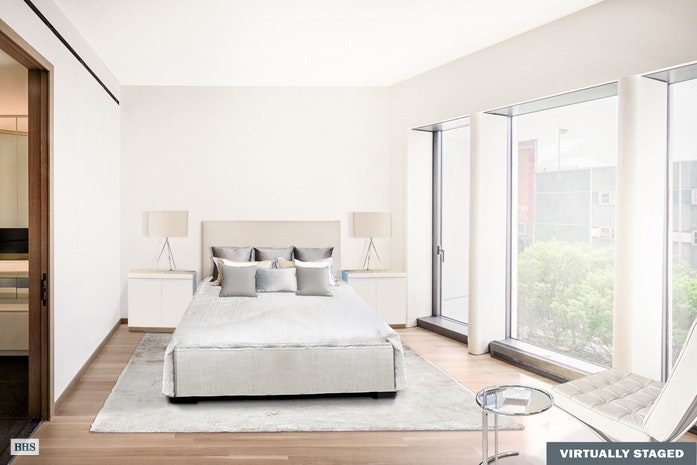 551 West 21st Street 4A, Chelsea, NYC, $5,125,000, Web #: 14852925