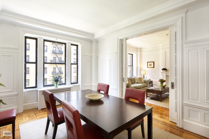 801 W End Ave, Upper West Side, NYC, $2,000,000, Web #: 14854656
