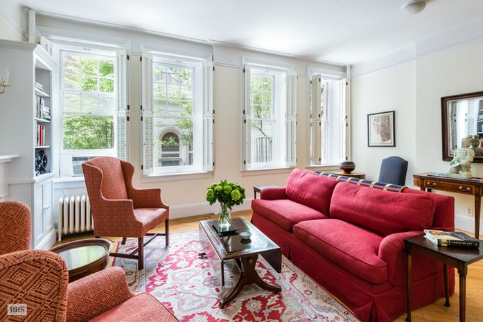 106 Bedford Street, West Village, NYC, $1,450,000, Web #: 14918905