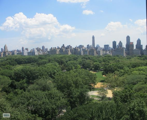 25 Central Park West, Upper West Side, NYC, $7,000, Web #: 14994023
