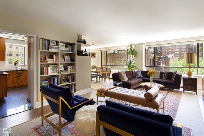 190 East 72nd Street, Upper East Side, NYC, $1,570,000, Web #: 15007319