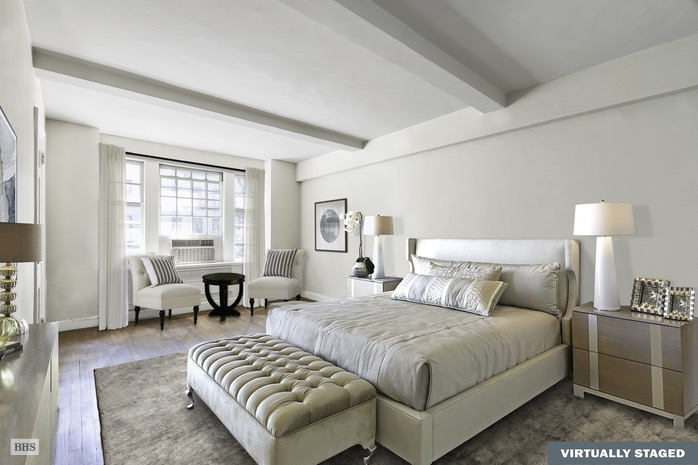 230 East 50th Street 3B, Midtown East, NYC, $900,000, Web #: 15014448