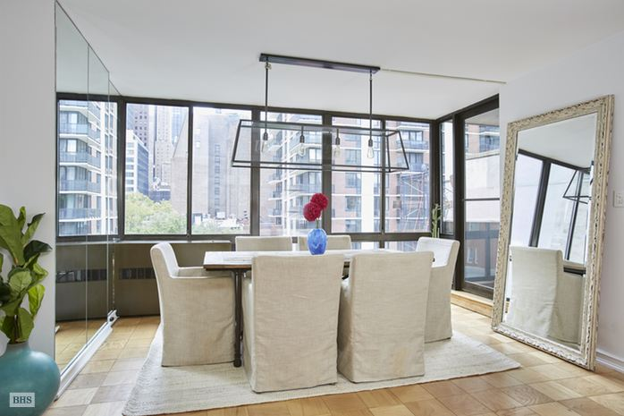 303 East 49th Street, Midtown East, NYC, $1,380,000, Web #: 15026875