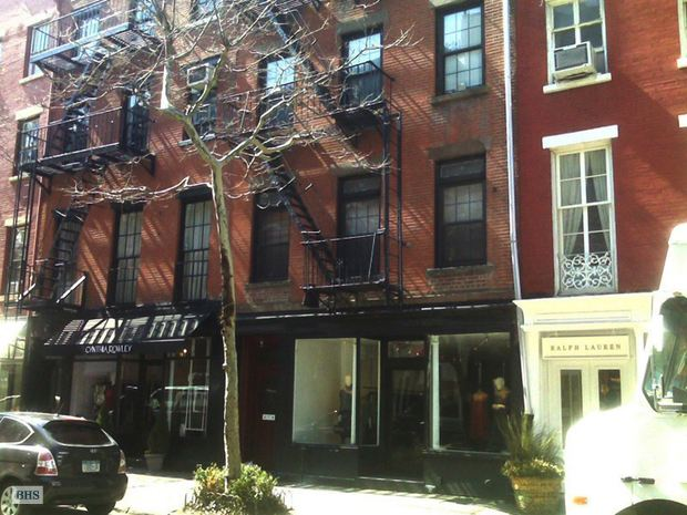 Bleecker Street, West Village, NYC, $2,375, Web #: 15053083