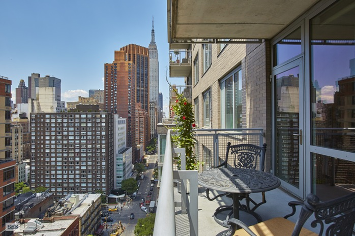 225 East 34th Street, Midtown East, NYC, $1,650,000, Web #: 15065510