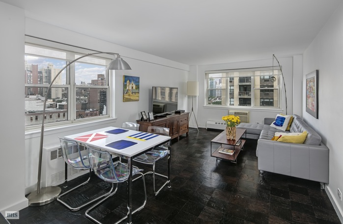 340 East 80th Street, Upper East Side, NYC, $1,300,000, Web #: 15136682