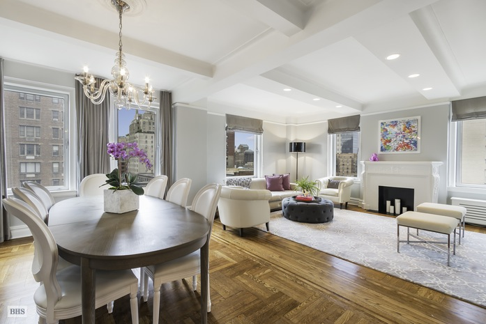 1235 Park Avenue, Upper East Side, NYC, $2,500,000, Web #: 15155426