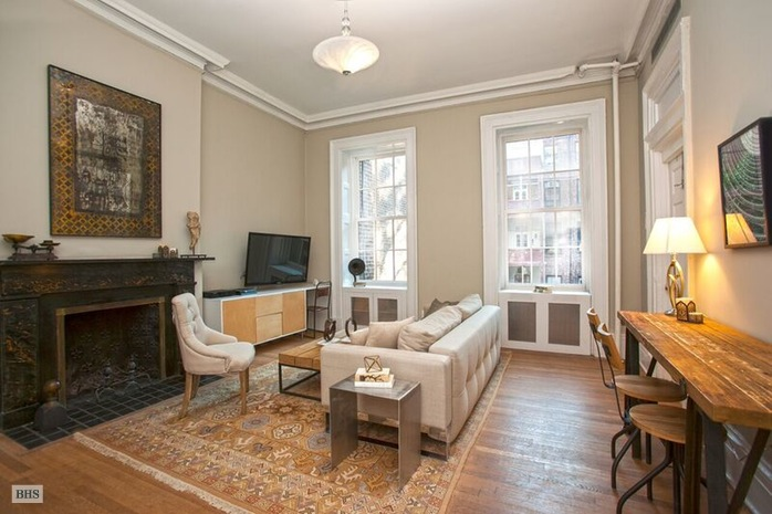 13 East 9th Street, East Village, NYC, $6,200, Web #: 15168319