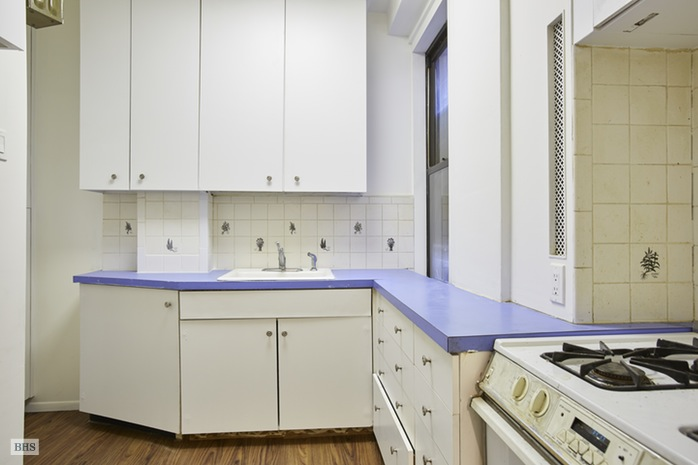 119 West 71st Street, Upper West Side, NYC, $815,000, Web #: 15173604