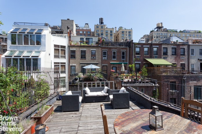 43 West 75th Street, Upper West Side, NYC, $12,250,000, Web #: 15174069