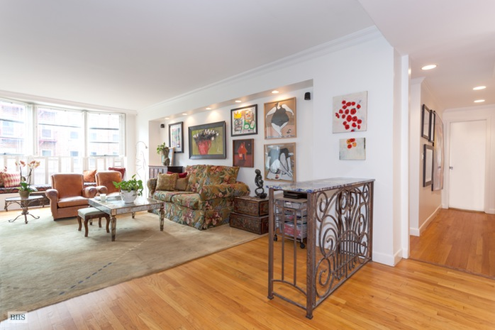 37 West 12th Street, Greenwich Village/Chelsea, NYC, $1,700,000, Web #: 15177997