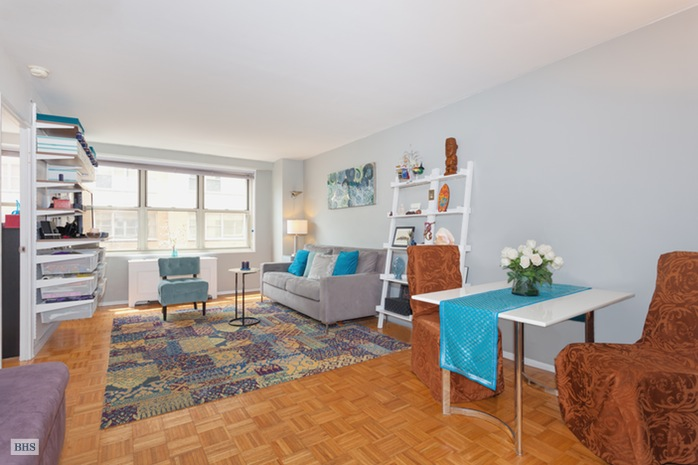520 East 72nd Street 5F, Upper East Side, NYC, $515,000, Web #: 15247767