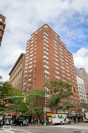 77 East 12th Street, East Village, NYC, $855,000, Web #: 15275818