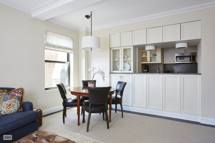 230 Central Park W 8K/L, Upper West Side, NYC, $2,450,000, Web #: 15279481