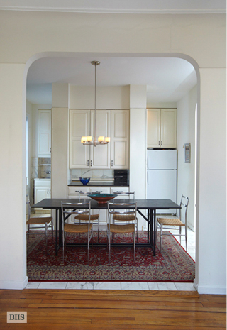 1361 Madison Avenue, Upper East Side, NYC, $1,050,000, Web #: 1528119