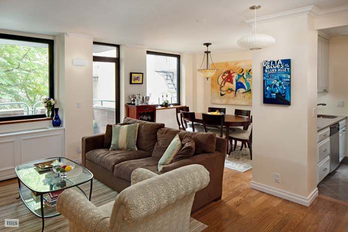 255 West 85th Street, Upper West Side, NYC, $1,430,000, Web #: 1529497