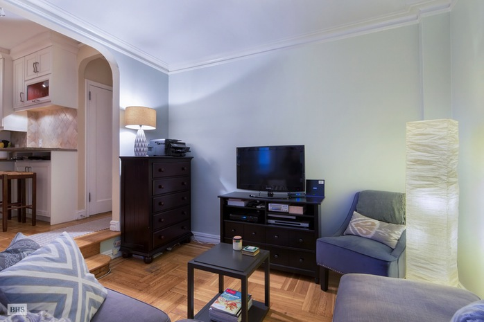 29 West 64th Street, Upper West Side, NYC, $444,000, Web #: 15306258