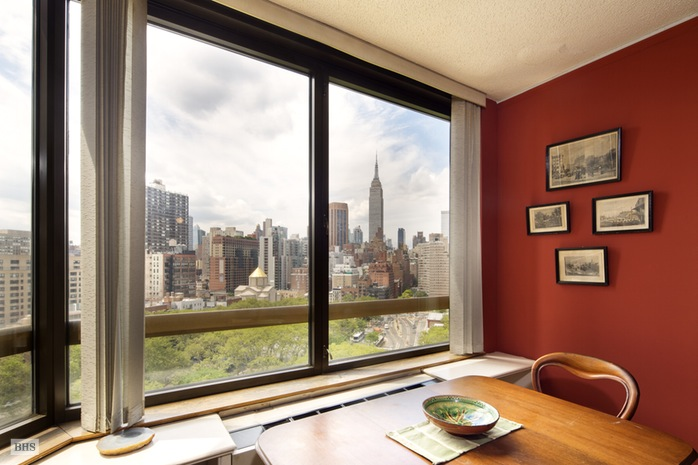630 First Avenue, Midtown East, NYC, $1,200,000, Web #: 15312071