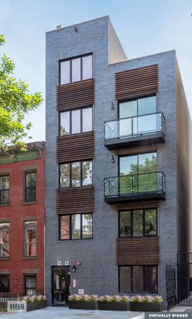 92 Howard Avenue, Brooklyn, New York, $699,000, Web #: 15313611
