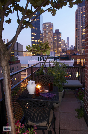 405 East 63rd Street, Upper East Side, NYC, $615,000, Web #: 1536390