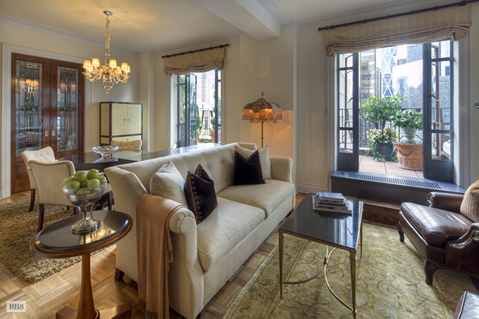 25 Central Park West, Upper West Side, NYC, $3,275,000, Web #: 1537095