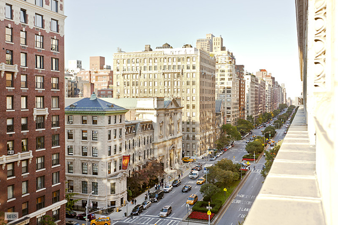 969 Park Avenue, Upper East Side, NYC, $1,675,000, Web #: 1540693