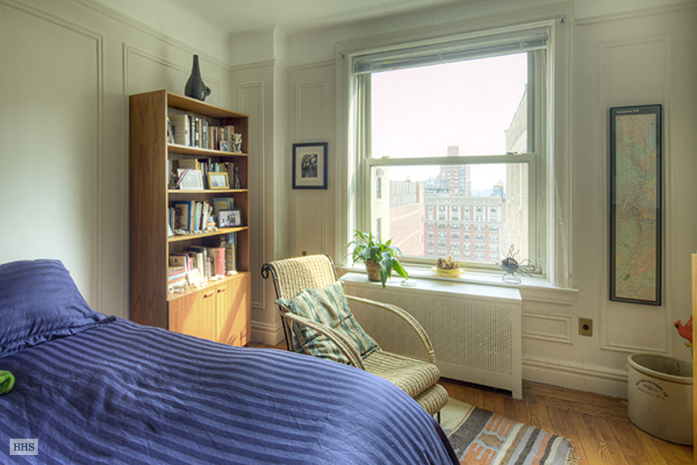 390 Riverside Drive, Upper West Side, NYC, $515,000, Web #: 1542468