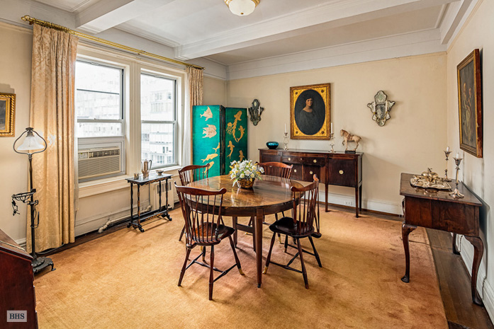 125 East 84th Street, Upper East Side, NYC, $1,525,000, Web #: 1542946