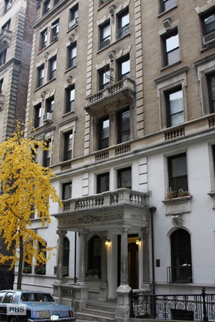 West 97th Street, Upper West Side, NYC, $5,995, Web #: 1543620