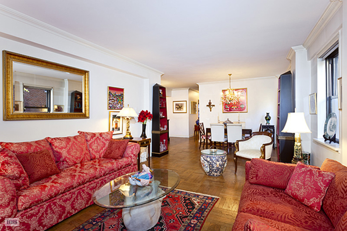 50 Sutton Place South, Midtown East, NYC, $730,000, Web #: 1543948