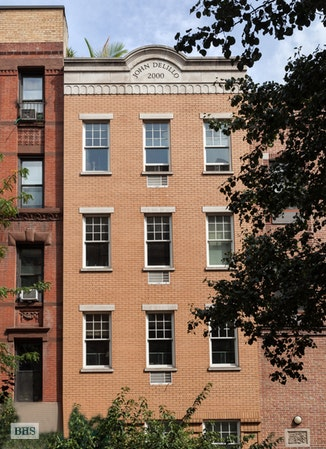 203 East 7th Street, East Village, NYC, $6,495,000, Web #: 15460412