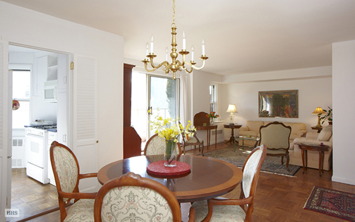 167 East 67th Street 16B, Upper East Side, NYC, $999,000, Web #: 1547950